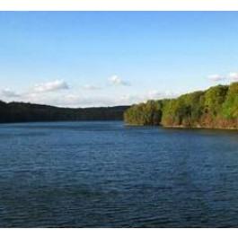 Loch Raven Reservoir