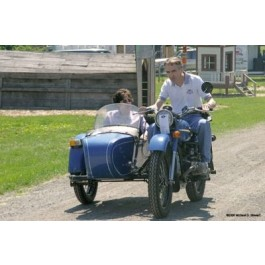 URAL unofficial Service Manual