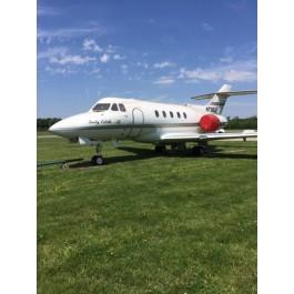 Broker Aircraft Deposit