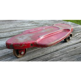3 Wheel Skateboard