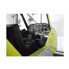 Flight Simulators or Cockpit Displays