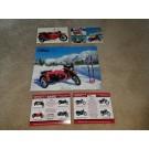 Ural Motorcycles Sales Brochure