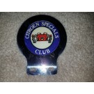 Citroen Specials Club Grill Badge - Lomax 223 Roadster