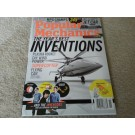 Popular Mechanics Magazine November 2009 - Flying Car