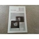 Pilot's Guide for RDS 82VP - RDS 84VP - RDS 86VP Radar