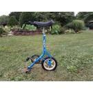 LeRun Unicycle