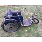 Carter Invalid Carriage