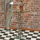 Engine Crankshaft Lamp or Table