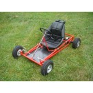 Go Kart and Dune Buggy Tech and Service Info