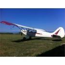 Husky A-1 Airframes