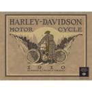 Harley Davidson York Facility