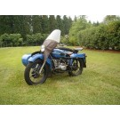 Vintage Motorcycle Appraisal / Classic Motorcycle Appraisal