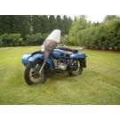 Vintage Motorcycle Appraisal / Classic Motorcycle Appraisal