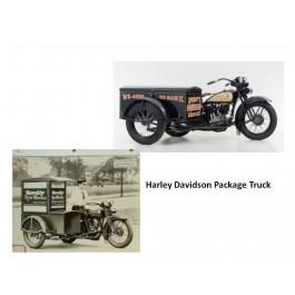 Harley Davidson 3 Wheelers