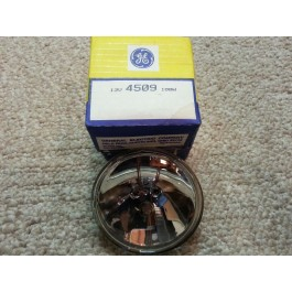 4509 Sealed Beam Lamp