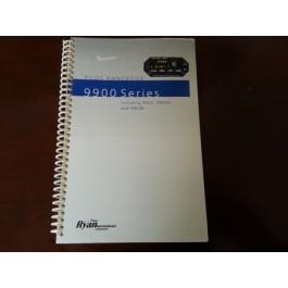 Pilot Handbook Ryan 9900 Series