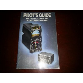 Pilots Guide for King KFC 200