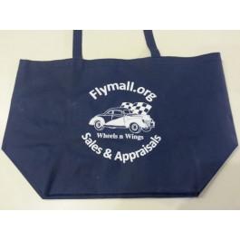Flymall Tote Bag