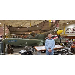 Glenn Curtiss Aviation Museum