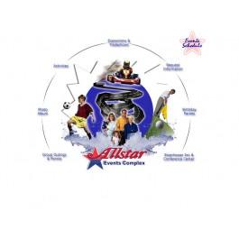 Allstar Events Complex