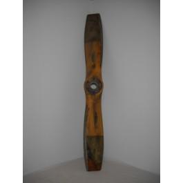 Wood Pusher Prop