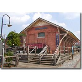 Gaithersburg's Community Museum