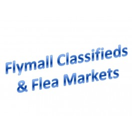 Flea Market and Classifieds