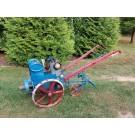 RED-E tractor