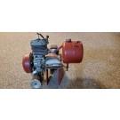 Vintage Bicycle Engines