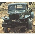 Dodge Power Wagon Tech Tips